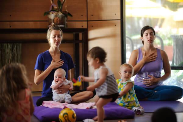 Whiting: Philanthropist creates a 'living peace'