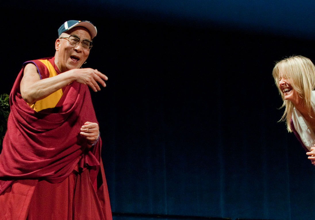 Global Compassion Summit in Honor of His Holiness the 14th Dalai Lama's 80th Birthday